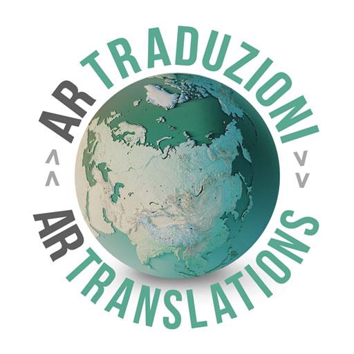 AR TRADUZIONI agenzia di traduzioni da e verso RUSSO INGLESE ITALIANO